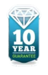 10 Year Guarantee SportsWorx
